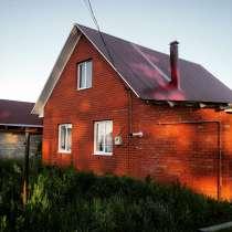 Продам дом в Дорогино, в Уфе