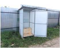 Туалет, в Курске