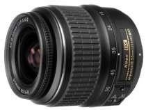 Nikon 18-55mm 13.5-5.6G VR AF-S DX Nikkor, в Калининграде