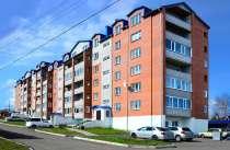 1 ком кв в пгт Емельяново, в Красноярске