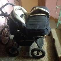 Детская коляска, в Электростале