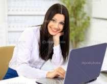 Работа в Интернете на дому!, в Дивногорске
