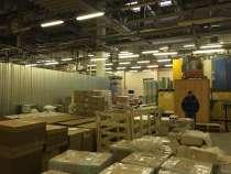 Сдам производство, склад, 1170 кв.м,м.Ломоносовская, в Санкт-Петербурге
