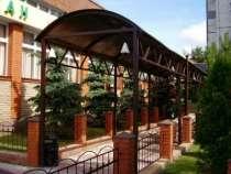 Изготовление и монтаж металлоконструкций, в Братске