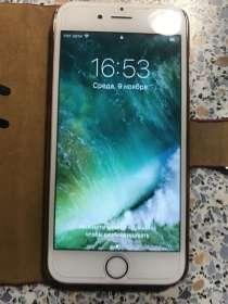 Айфон 6 s 16 gb золотой, в Нижнем Новгороде