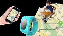 Детские часы с GPS. Ребенок под постоянным контролем, в Чебоксарах