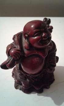 Статуэтка будды, в г.Семей