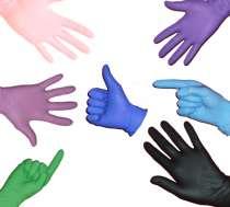 Нитриловые перчатки, в Санкт-Петербурге
