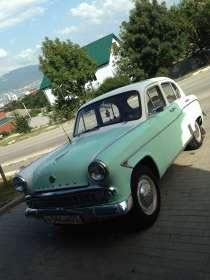 Антикварный автомобиль, в Новороссийске