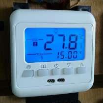 Программируемый терморегулятор Grand mayer PST 2, в Саратове