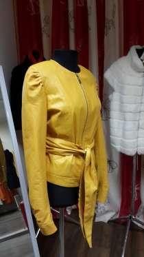 Кожаная курточка, в г.Одесса