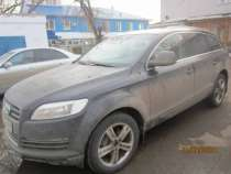 внедорожник Audi Q7, в Кемерове