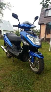 Продам скутер, в Москве