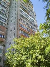 Квартира на 12 этаже 16 этажного дома с консьержем, в Ростове-на-Дону