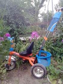 Трехколесный велосипед, в г.Самара