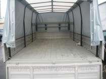 Кузов на ГазФермер 33023, в Тамбове