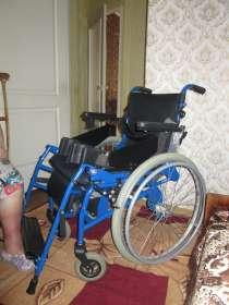 Срочно! Коляска для инвалида с электроприводом Megamat, в г.Симферополь