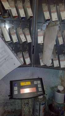 Продажа лаборатории для смешивания красок, в г.Минск
