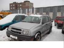 Запчаси Б/У для Chevrolet Tracker 1998-2004г, в Нижнем Новгороде