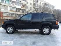 Jeep, в г.Северодонецк