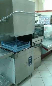 Посудомоечная машина Comenda б/у, в Ижевске