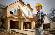 Строительство домов. бань заборов крыш, в г.Самара