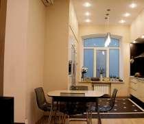 Дизайнерский ремонт и отделка: квартир, домов и помещений, в г.Аксай