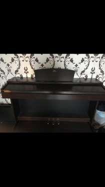 Цифровое пианино Yamaha, в Москве