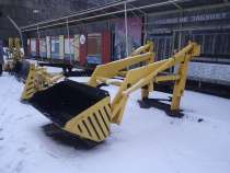 Навесное оборудование на МТЗ, в Иркутске