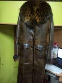 куртку кожа, в Ижевске