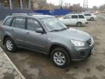 автомобиль Chery Tiggo, в Астрахани