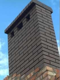 Кирпич печной радиальный полнотелый RAUF RAUF Fassade печной, в Белгороде