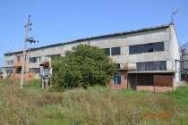 Производственное помещение, 796 м², в г.Гулькевичи