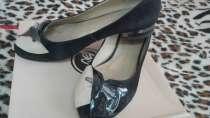 Классические замшевые туфли, в Перми