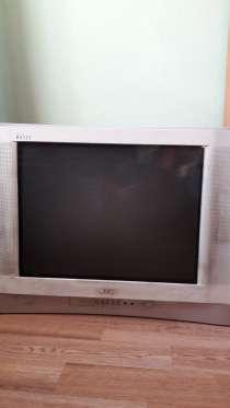 Телевизор JVC, в г.Караганда