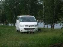 Volkswagen-Caravelle Comfort, в г.Астана