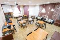 Комнаты для проведения мероприятий, в Екатеринбурге