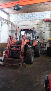 Продам трактор Мтз 92 П эбп 11 М, в Тюмени