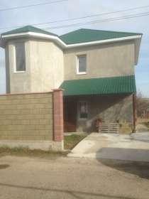 Продаю шикарный дом на видовом участке, в г.Симферополь