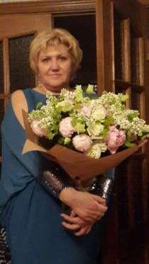 Марина, 59 лет, хочет познакомиться, в Москве