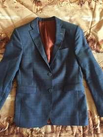 Мужской пиджак, в Новосибирске