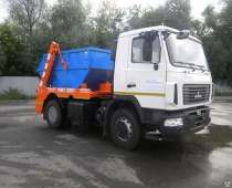 Вывоз строительного мусора, снега и ТБО, в Краснодаре