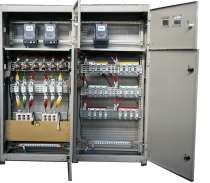 Производство электрощитового оборудования, в Нижнем Новгороде