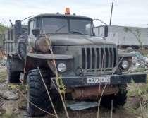 Продам УРАЛ 4320610 ГРУЗОВОЙ БОРТОВОЙ, в Тюмени