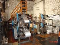 Оборудование для производства ПЭ пакетов и пленки, в Ачинске