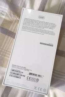 Совершенно новый и Запечатанные 6s Apple IPhone - 64GB - Gol, в Москве