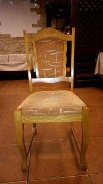 Продаются стулья б/у, с кафе, в нормальном состоянии, в г.Минск