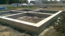 Изготовление фундаментов, в Череповце