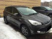 автомобиль Ford Kuga, в Нижнем Новгороде