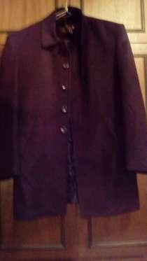 Итальянское пальто 56 размер не разу не одевали, в Ногинске